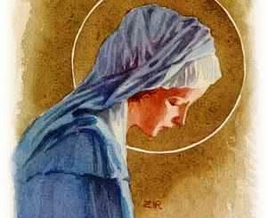 Maria santissima - Tempo di preghiera