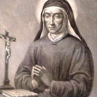 S. Maria Francesca delle cinque piaghe - Tempo di preghiera