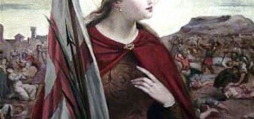 S. Orsola - Tempo di preghiera