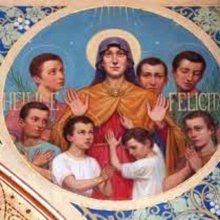 S. Felicita - Tempo di preghiera