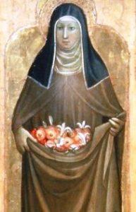 s. Elisabetta Ungheria - Tempo di preghiera