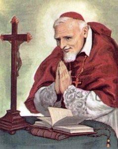 S. Alfonso Liguori - Tempo di preghiera