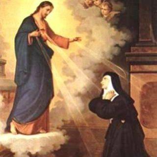 S. Giovanna Francesca di Chantal - Tempo di preghiera