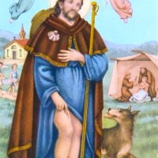 S. Rocco - Tempo di preghiera