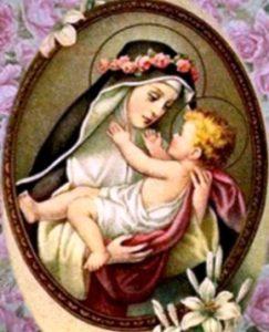 S. Rosa da Lima - Tempo di preghiera