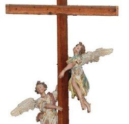 Croce - Tempo di preghiera