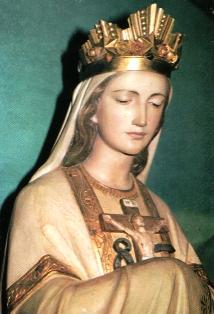 Madonna la Salette - Tempo di preghiera