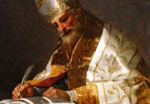 S. Gregorio - Tempo di preghiera