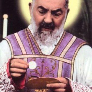 S. Pio da Pietralcina - Tempo di preghiera
