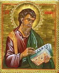 S. Matteo - Tempo di preghiera