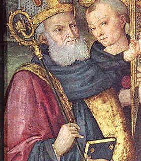 S. Nicola da Tolentino - Tempo di preghiera