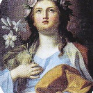 S. Rosalia - Tempo di preghiera