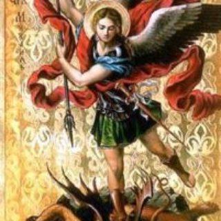 S. Michele Arcangelo - Tempo di preghiera