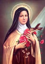 S. Teresa Lisieux - Tempo di preghiera