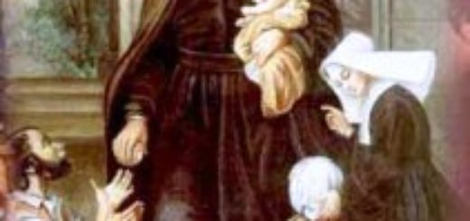 S. Vincenzo Paoli - Tempo di preghiera
