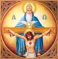 S. Trinità - Tempo di preghiera