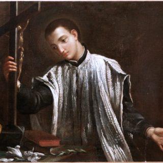 S. Luigi Gonzaga - Tempo di preghiera