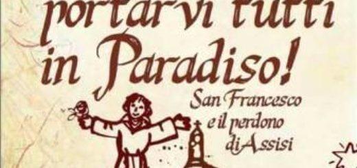 Perdono Assisi - Tempo di preghiera