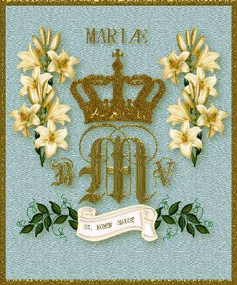 Nome Maria - Tempo di preghiera