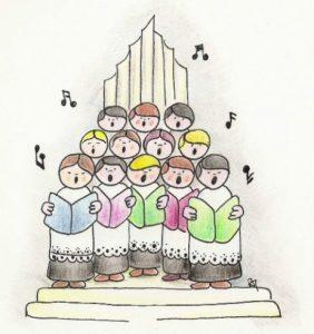 Canti per la liturgia - Tempo di preghiera