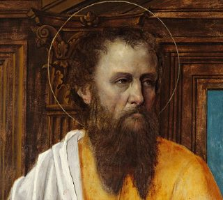 San Bartolomeo Apostolo - Tempo di preghiera