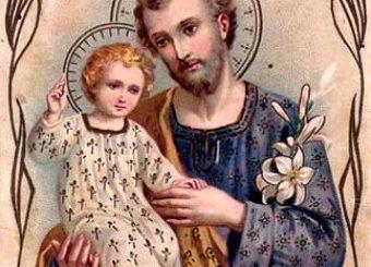 S. Giuseppe - Tempo di preghiera