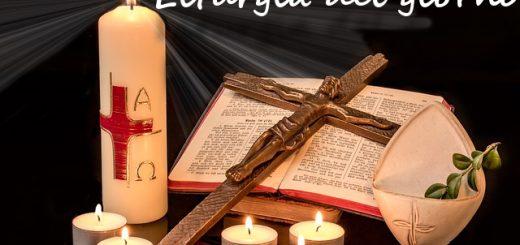 Liturgia del giorno - Tempo di preghiera
