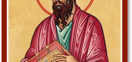S. Paolo Apostolo - Tempo di preghiera