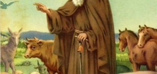 Sant'Antonio Abate - Tempo di preghiera