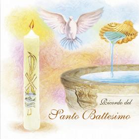 Preghiera anniversario battesimo - Tempo di preghiera