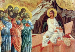 I discepoli e il sepolcro vuoto - Tempo di preghiera