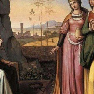 Lunedì dell'Angelo - Tempo di preghiera