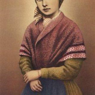 S. Bernadette Soubirous - Tempo di preghiera