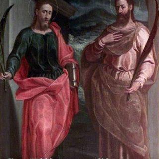 S. Giacomo e Filippo - Tempo di preghiera