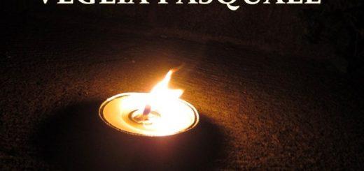 Liturgia della Veglia pasquale - Tempo di preghiera