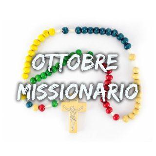 Ottobre missionario - Tempo di preghiera