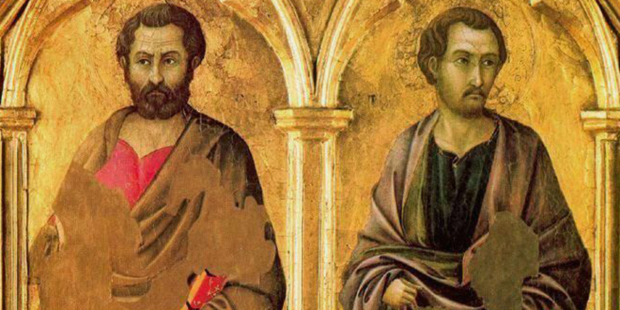 Santi Simone e Giuda Apostoli - Tempo di preghiera