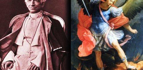 Preghiera di esorcismo di Papa Leone XIII contro satana e gli angeli ribelli - Tempo di preghiera