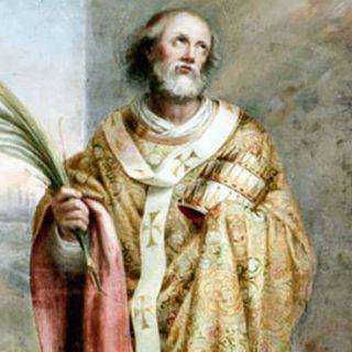 San Leone Magno - Tempo di preghiera