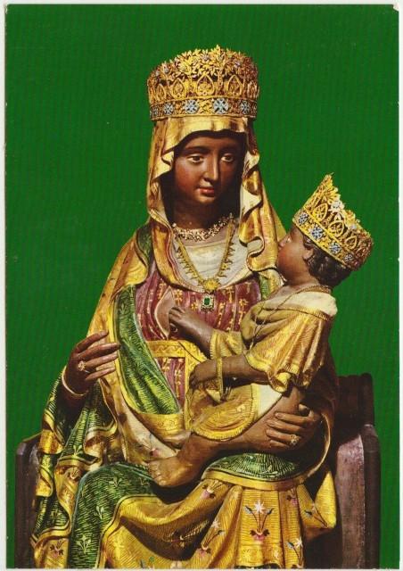 Madonna di Castelmonte - Tempo di preghiera