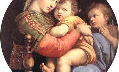 Maria Madre della Chiesa - Tempo di preghiera
